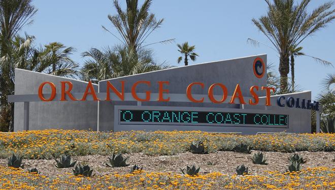 Orange Coast College 47